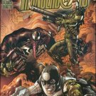 THUNDERBOLTS #125 NM (2008) *SECRET INVASION*