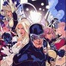 UNCANNY X-MEN #505 NM (2009)