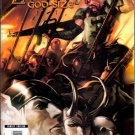 THOR GOD-SIZE ONE-SHOT NM (2009)