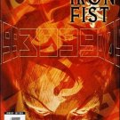 IMMORTAL IRON FIST #21 NM (2009)