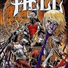 REIGN IN HELL #6 NM (2009)