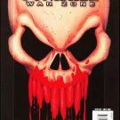PUNISHER WAR ZONE #4 NM (2009)