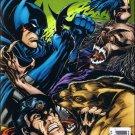 SUPERMAN & BATMAN VS. VAMPIRES & WEREWOLVES #5 NM (2009)