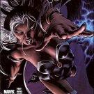 X-MEN WORLDS APART #3 NM (2009)