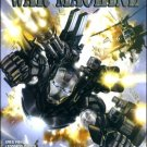 WAR MACHINE #1 NM (2009)