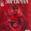 JUSTICE SOCIETY OF AMERICA KINGDOM COME SPECIAL SUPERMAN NM #1(2008) ONE-SHOT