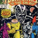 GUARDIANS OF THE GALAXY #26 VF/NM (1990)