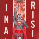 "FINAL CRISIS SUPERMAN BEYOND  #2 NM(2009) ""A"" COVER"