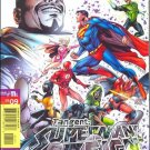 TANGENT SUPERMAN'S REIGN #11 NM (2009)