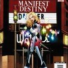 X-MEN MANIFEST DESTINY #5 NM (2009)