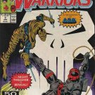 NEW WARRIORS #7 VF/NM (1990)