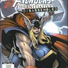 AVENGERS THE INITIATIVE #21 NM (2009)  *DARK REIGN*