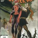 AMAZING SPIDER-MAN #585 NM (2009)MENACE REVEALED!