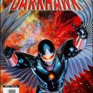 WAR OF KINGS DARKHAWK #1 NM (2009)