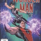 WONDER MAN LIMITED SERIES #1 NM