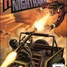SQUADRON SUPREME : HYPERION VS. NIGHTWAWK #2 NM