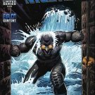 SQUADRON SUPREME : NIGHTWAWK #6 VF/NM