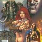 RED SONJA #18 VF/NM RUBI COVER  *DYNAMITE*