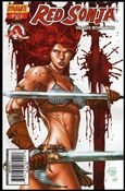 RED SONJA #29 VF/NM PRADO COVER  *DYNAMITE*