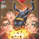 SUPERMAN BATMAN # 55 NM (2009)
