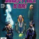 BIRDS OF PREY #127 NM (2009) FINAL ISSUE