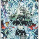 LADY DEATH WICKED WAYS #1 (1998)