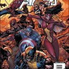 NEW AVENGERS #50 NM WRAP AROUND COVER(2009) *DARK REIGN*