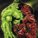 HULK: BROKEN WORLDS #1 NM (2009)