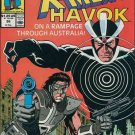 MARVEL COMICS PRESENTS (1988) #26 VF/NM