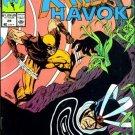 MARVEL COMICS PRESENTS (1988) #29 VF/NM