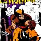 MARVEL COMICS PRESENTS (1988) #44 VF/NM