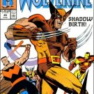 MARVEL COMICS PRESENTS (1988) #45 VF/NM