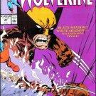 MARVEL COMICS PRESENTS (1988) #47 VF/NM