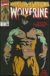MARVEL COMICS PRESENTS (1988) #51 VF/NM
