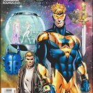BOOSTER GOLD #18 NM (2009) ORIGINS & OMENS