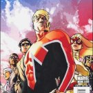 CAPTAIN BRITAIN AND MI13 #11 NM (2009)