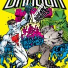 SAVAGE DRAGON #137 VF (2008) IMAGE *BARACK OBAMA*