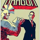 SAVAGE DRAGON #145 VF/NM (2009) IMAGE *BARACK OBAMA*