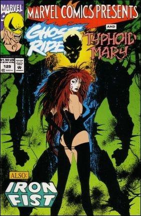 MARVEL COMICS PRESENTS (1988) #129 VF/NM