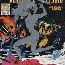 MARVEL COMICS PRESENTS (1988) #150 VF/NM