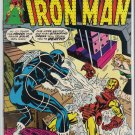 IRON MAN #86 F/VF (1968)