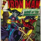IRON MAN #102 F/VF (1968)