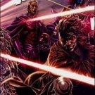 X-MEN LEGACY #222 NM (2009)