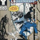 PUNISHER #67 VF/NM (1987)