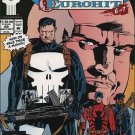 PUNISHER #69 VF/NM (1987)