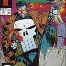 PUNISHER #71 VF/NM (1987)