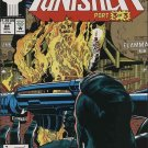 PUNISHER #84 VF/NM (1987)