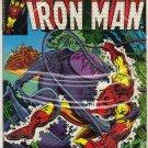 IRON MAN #111 VG(1968)