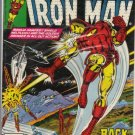 IRON MAN #119 FN (1968)
