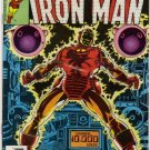IRON MAN #122 VF/NM(1968)